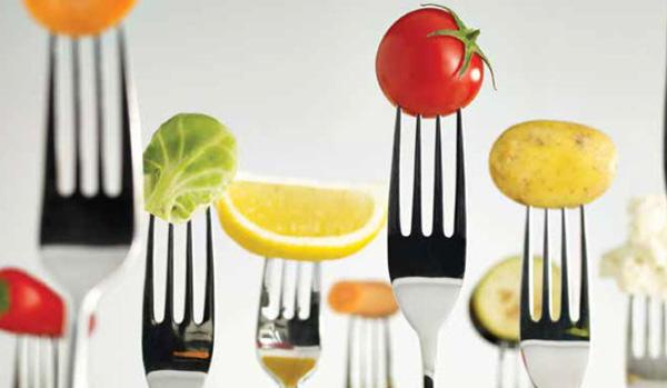 Beslenme Şekli Yaşamınızı Belirler