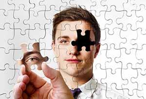 Şizofreniye Etki Eden Bulgular