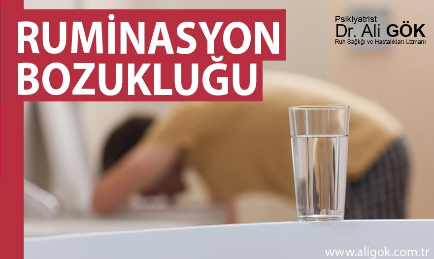 ruminasyon
